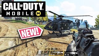 *NEW* CALL OF DUTY MOBILE Battle Royale Mode | 60 FPS Android / iOS Gameplay | COD Mobile