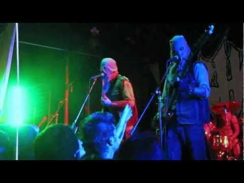"""Ghoul: """"Blood Feast"""" - (live) @ Oakland Metro Operahouse - 10.1.2011"""