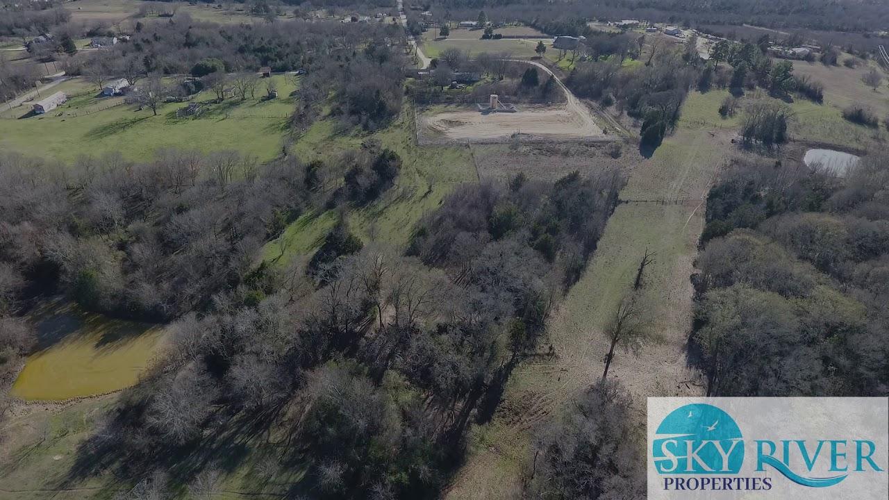 1/2 Price Land for Sale - 3.36 acres (3 of 4 lots bundle) Teague, TX