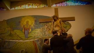 Parrocchia Maria Madre di Dio, Siracusa - Via Crucis del Venerdì Santo