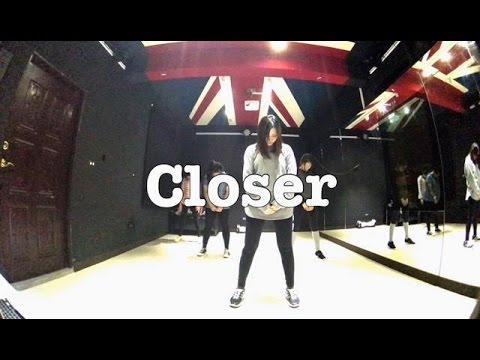 Closer - The Chainsmokers ft.Halsey (KHS...