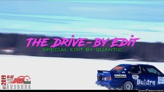 Speed Weekend 2019 - The Drive-by Edit