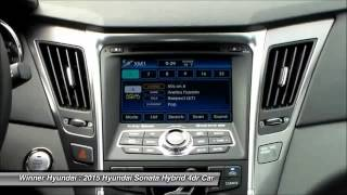 видео HYUNDAI  S 1170