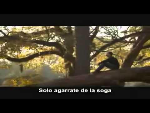 Thanks god ''movie (Fireproof) ''  Tema-You belong to me- (Sub- español).avi