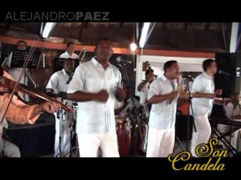 Volare - Alejandro paez y su Orquesta Son Candela