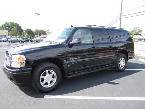 SOLD 2006 GMC Yukon XL Denali AWD Meticulous Motors Inc Florida For Sale