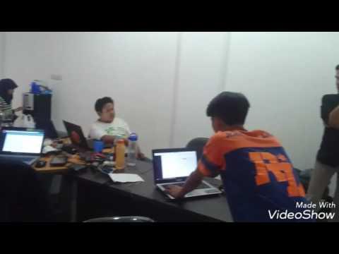 Internship Manis Jakarta