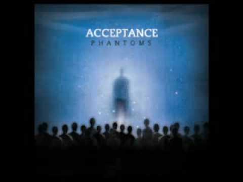 Acceptance  So Contagious LYRICS IN DESCRIPTION