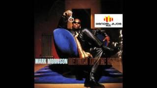 Mark Morrison Moan And Groan