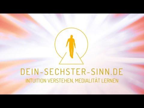 DEIN SECHSTER SINN - Teaser