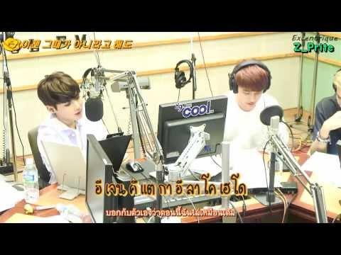 [ซับไทย][Karaoke]130813 Sukira -  Missing You by Ryeowook & D.O.
