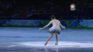 "(Yu-na Kim) montage : Theme from ""Schindler"