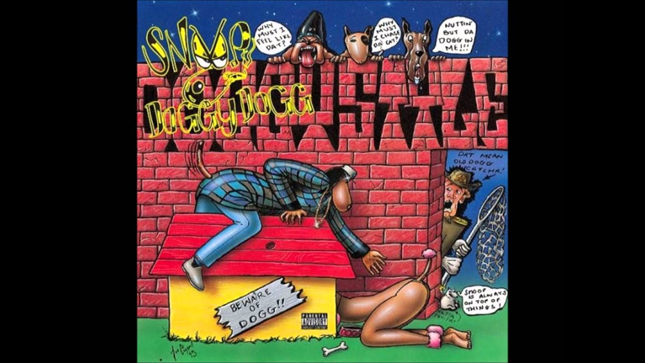 Snoop Dogg's Doggystyle Streaming Photo On Demand