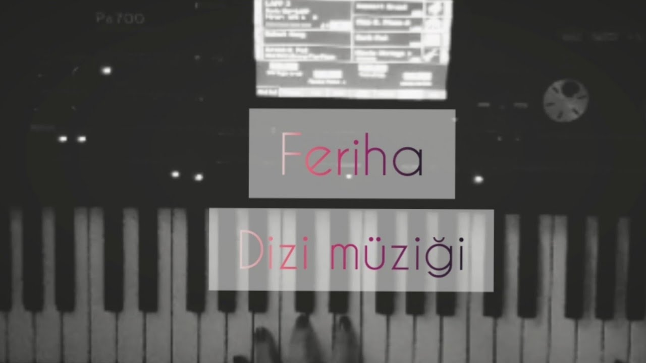 Gergin Piyano