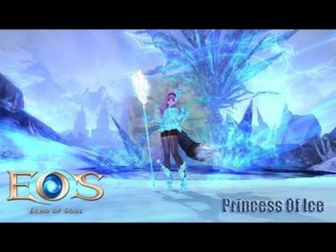Echo Of Soul - Frost Sorceress ( Ice Mage ) LvL. 60 PvP Season 2