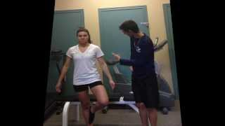 Quadriceps Strain: An Easy Rehabilitation Program