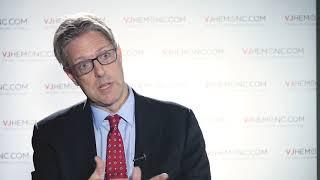 Follicular lymphoma: identifying high-risk patients