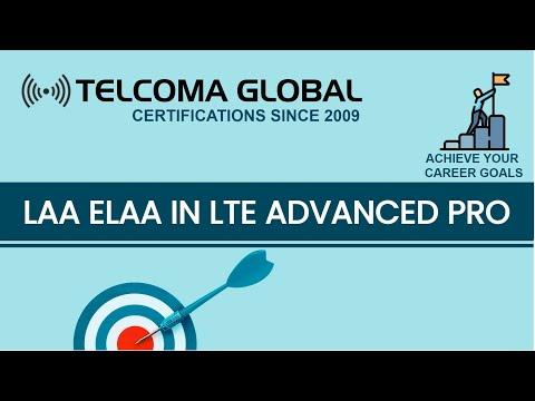 LAA eLAA (Enhanced