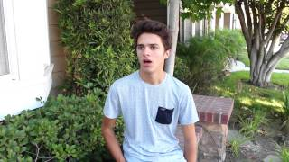 Types of Brothers and Sisters 2 | Brent Rivera