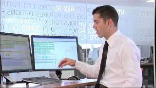 Formation trading - Intervenir sur le forex