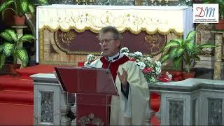25 Novembre 2018 XXXIV Domenica Tempo Ordinario Anno B Cristo RE Santa Messa ore 11 OMELIA