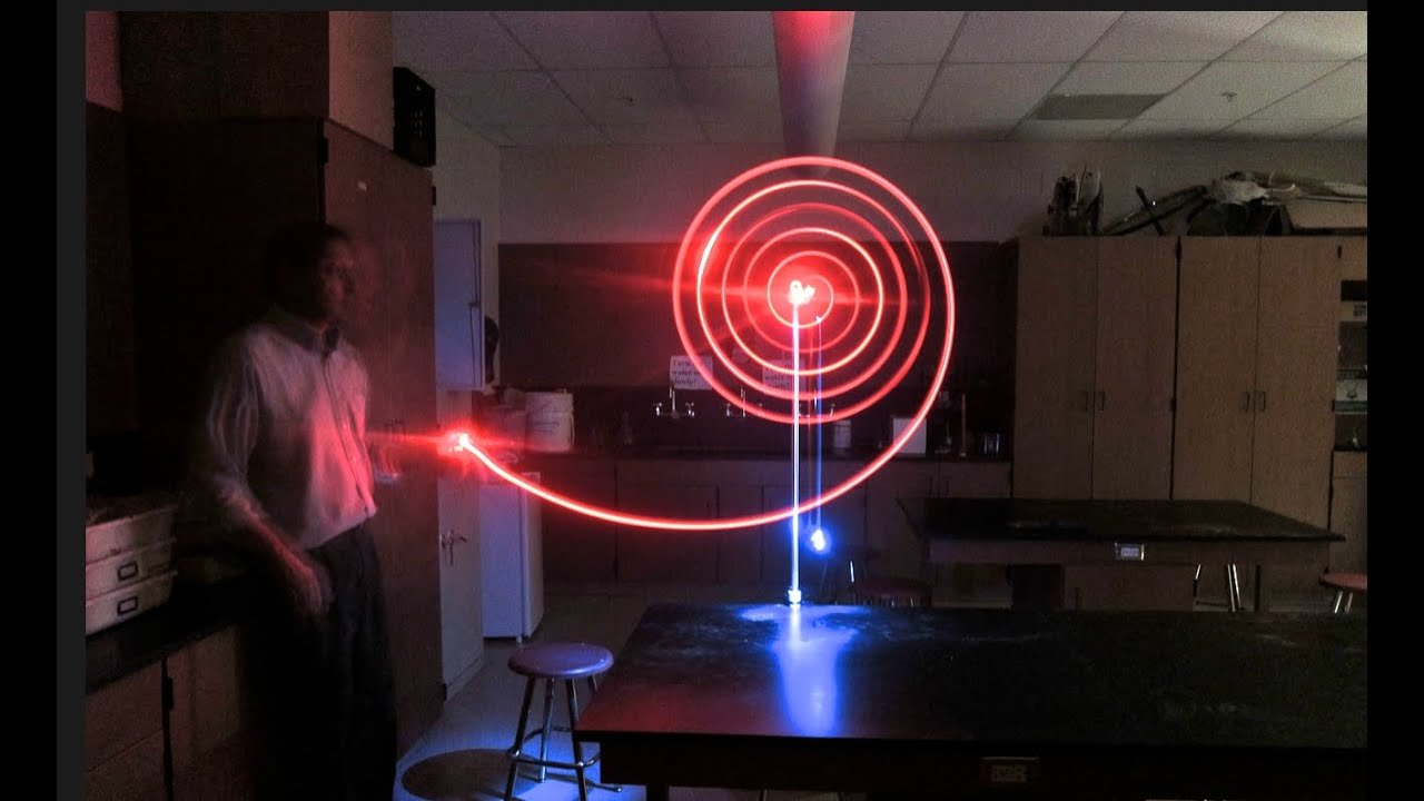 ... - Looping Pendulum /// Homemade Science with Bruce Yeany - YouTube