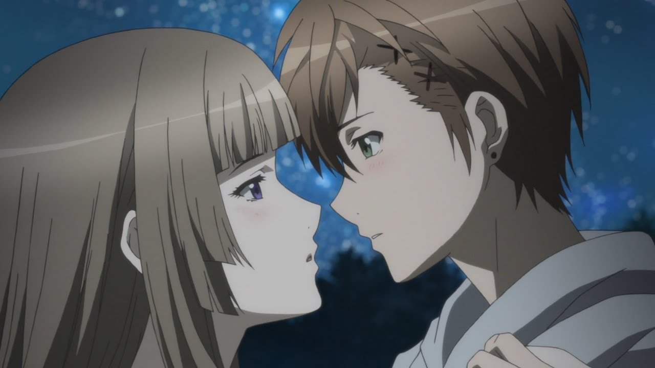 Anime Couple Names amv - in the name of love