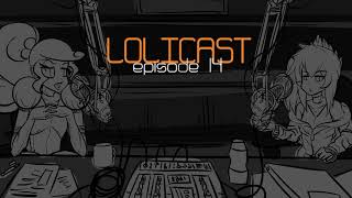 [🎤LoliCast] Is Art School Required For Artists? [Ep 14]