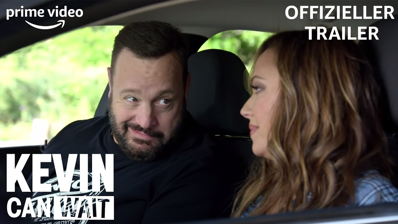 Kevin Can Wait Staffel 1