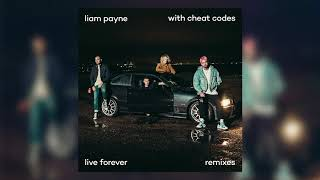 Play Live Forever (With Cheat Codes) (Mahalo Remix)