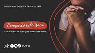 Culto IPPel 06/06/2021