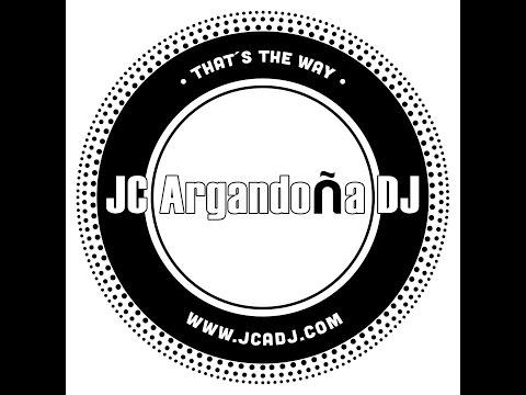 FLASHBACK 90s Sesion Remember by JC Argandoña DJ Temazos Dance techno trance de los 90s
