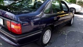 Opel Vectra 2.0 16V