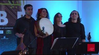 Christiane Karam Quartet, ZilZALA Medley: Live at Casa Arabe