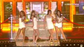 Download 131114 SISTAR - Miss Sistar & Gone Not Around Any Longer & Give It To Me @ 2013MMA [1080P] MP3 song and Music Video
