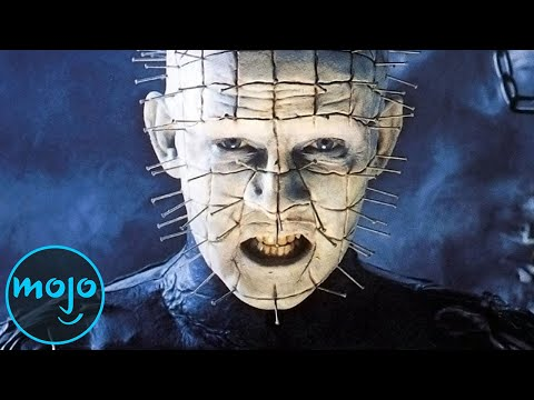 Top 10 Powerful Horror Movie Monsters