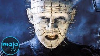 Top 10 Powerful Horror Movie Monsters