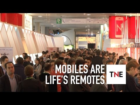 Mobile World Congress 2016: The mobile phone – a remote control for our life   The New Economy