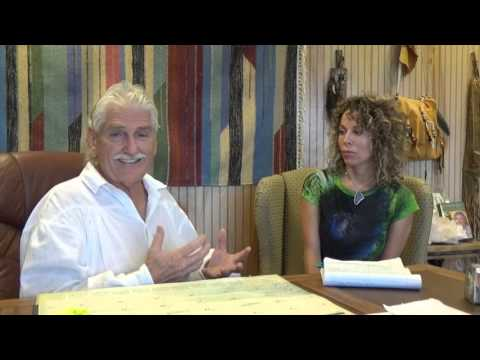 Athena and Dr. Morse - Healing Testimonial Ulcerative Colitis & Crohn's Disease