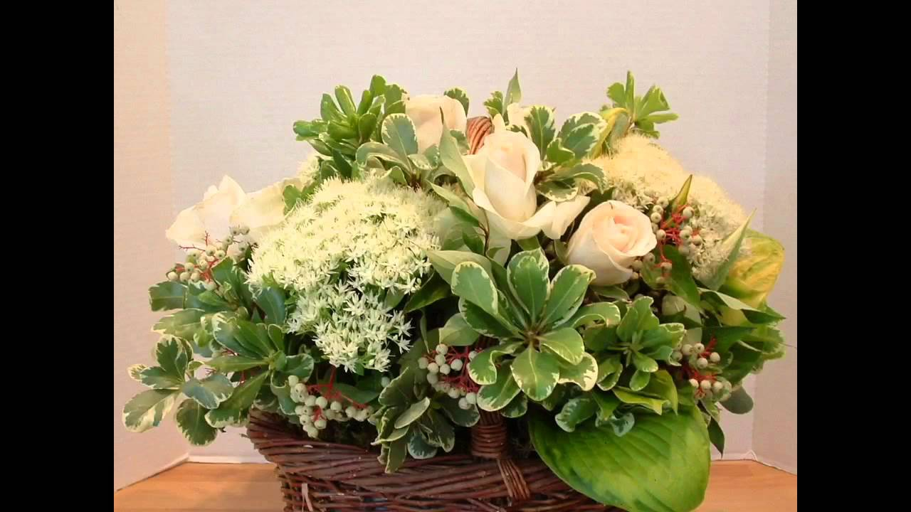 Funeral flowers in toronto youtube funeral flowers in toronto izmirmasajfo