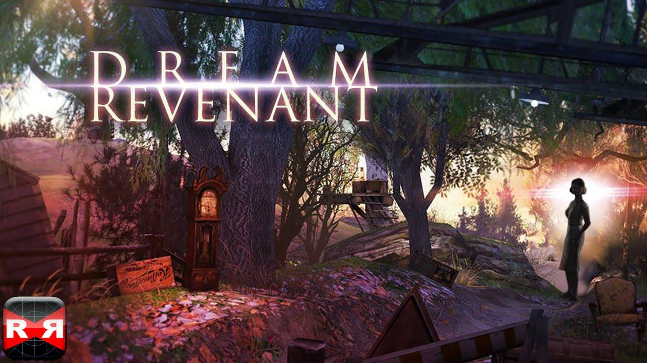 Dream Revenant By Bulkypix