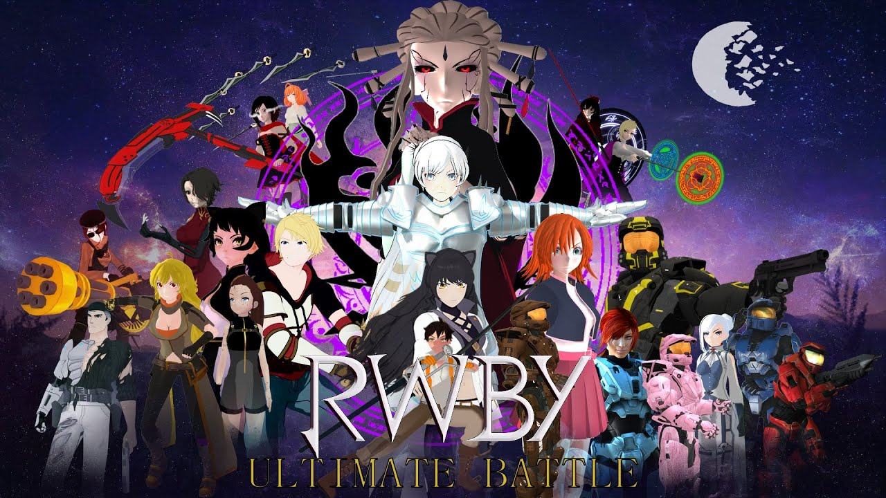 RWBY Fanfic Ideas, Recommendations, and Discussion | Page