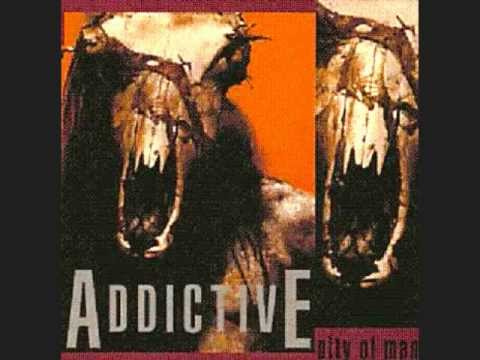 01. Addictive - Get Out Of My Life