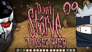 Don't Starve Together #9: Pigmen Friends