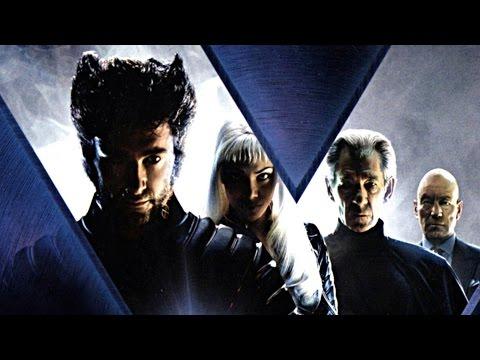 X-Men, the Movie that Rebooted the Superhero Film Craze
