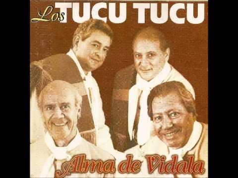 Los Tucu Tucu - Cantor de la calle
