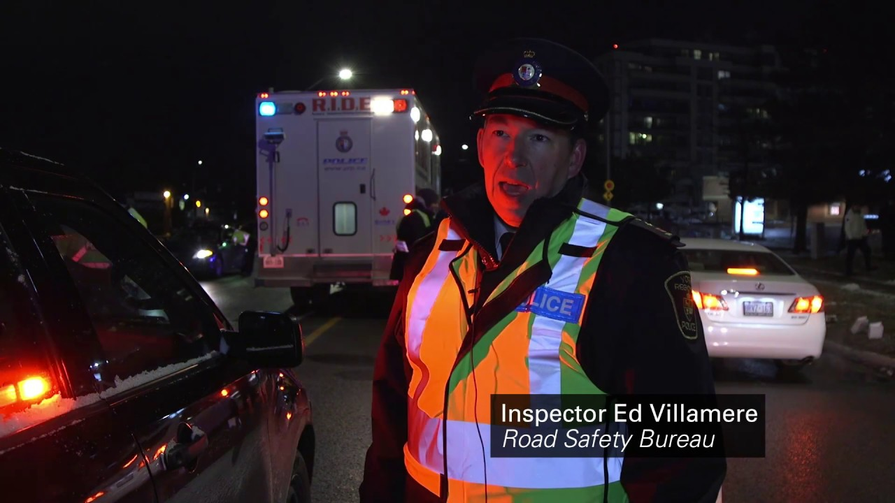 Impaired Driving - York Regional Police