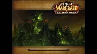 28 Demon Hunters vs Archimonde HC /w FatbossTV