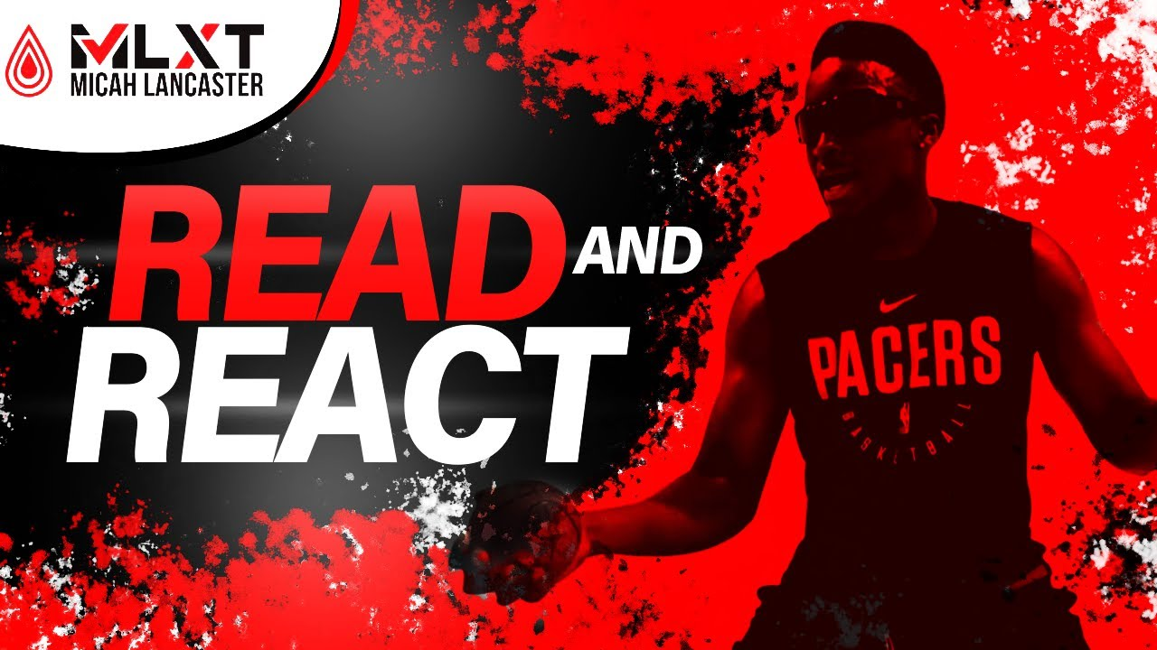 Read and Reaction Skill Training | Change the Way You Train