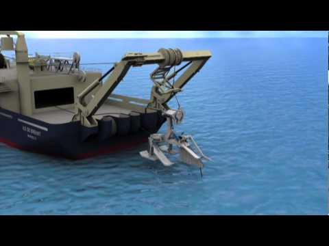 Shore End 3D animation - 4 min.mov